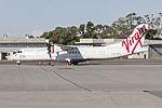 Virgin Australia Regional (VH-VPJ) ATR 72-600 at Wagga Wagga Airport.jpg