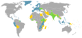 Visa requirements for Tuvaluan citizens.png