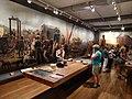 Visitors to Hyde Park Barracks Museum - Sydney - Australia (11215512136).jpg