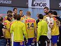 Vive Tauron Kielce - momčad u time-outu (2016.).jpg