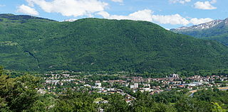 Montchaboud Commune in Auvergne-Rhône-Alpes, France