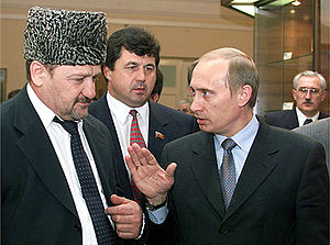 Vladimir Putin 8 November 2000-1