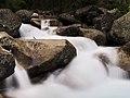 Vodopády Studeného potoka, Vysoké Tatry, jún 2016 - panoramio.jpg