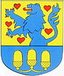 Coat of arms of Vordorf