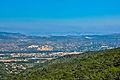 Vue sur Ille-sur-Têt depuis Saint-Michel-de-Llotes.jpg