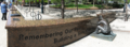 WCB monument just west of University and Front streets -abc.png