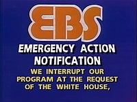Emergency Broadcast System - Wikipedia