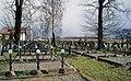 WWI, Military cemetery No. 261 Wał-Ruda, Wał-Ruda village, Tarnów county, Lesser Poland Voivodeship, Poland.jpg