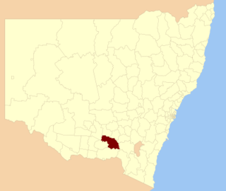 City of Wagga Wagga Local government area in New South Wales, Australia