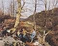 Waldmüller - Vorfrühling im Wienerwald.jpeg