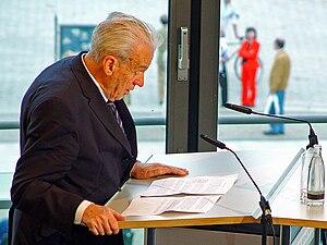Jens, Walter (1923-)