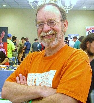 Walt Simonson - Simonson at the Big Apple Summer Sizzler, June 13, 2009