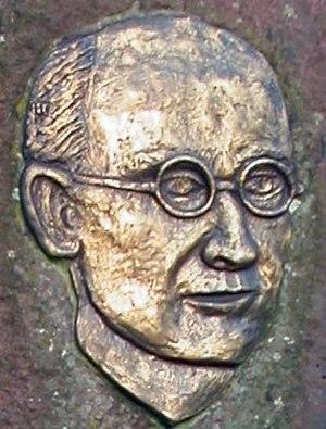 Walter Hohmann - Image: Walter Hohmann