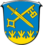 Wappen der Gemeinde Aarbergen