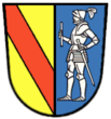 Coat of arms of Emmendingen