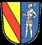 Das Wappen von Emmendingen