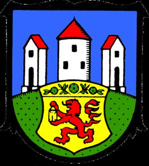Hessisch Lichtenau - Image: Wappen Hessisch Lichtenau