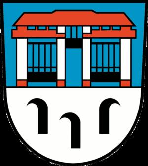 Kleinmachnow - Image: Wappen Kleinmachnow