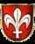 Wappen von Kuppingen