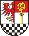 Coat of arms of Teltow-Fläming