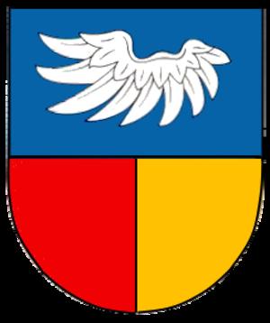 Neuenweg - Image: Wappen Neuenweg
