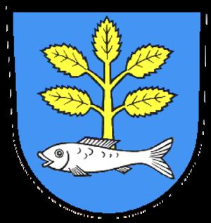 Niedereschach - Image: Wappen Niedereschach