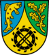 Coat of arms of Schlaubetal