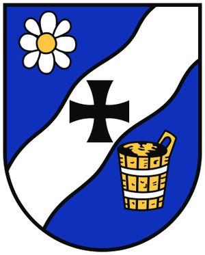 Schönenberg-Kübelberg - Image: Wappen Schoenenberg Kuebelberg