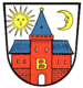 Coat of arms of Stadtprozelten