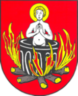 Wappen at st veit