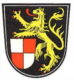 Lambsheim - Image: Wappen lambsheim