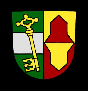 Petersaurach - Image: Wappen von Petersaurach
