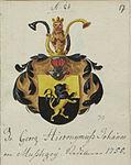 Wappenbuch RV 18Jh 17r Muschgay.jpg