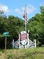 War Memorial, Adamsdale PA 03.JPG