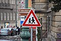 "Warning Sign ""Children"" in Prague, Czech Republic (5477350887).jpg"