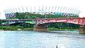 Warsaw National Stadium before Germany - Italy.jpg