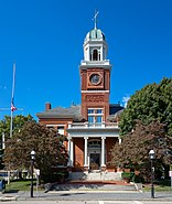 Warwick Rhode Island City Hall