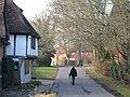 Water Lane, Smarden, Kent-geograph-2250520.jpg