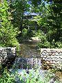 Waterfeature Azumino National Park.jpg