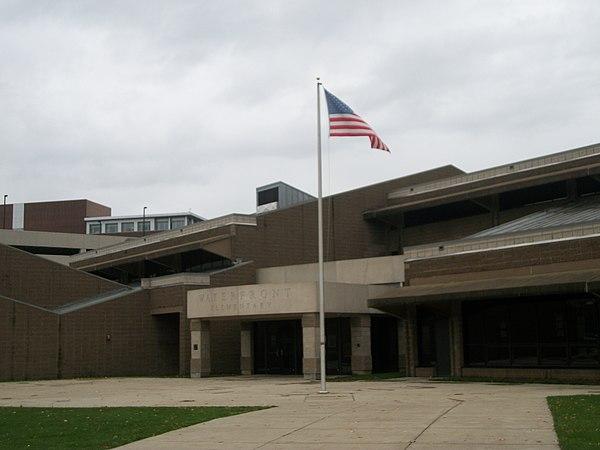 Buffalo Island Central Elementary School
