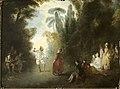 Watteau - Le Bal champêtre, Fontainebleau.jpg