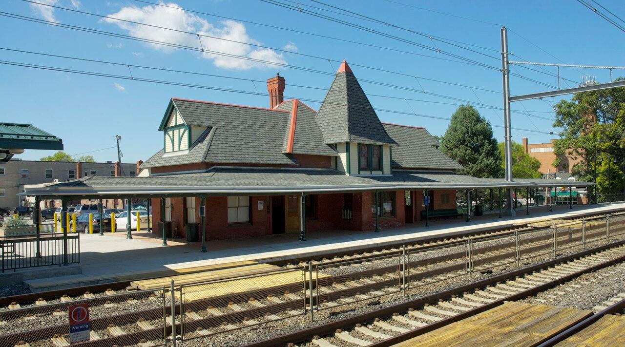 Wayne Station