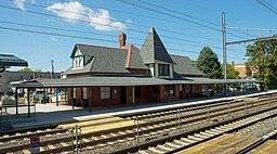 Wayne-Station-Pennsylvania-08.27.2010