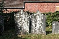 Weener - Unnerlohne - Jüdischer Friedhof 18 ies.jpg