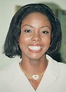 Miss Universe 1998 - Wikipedia