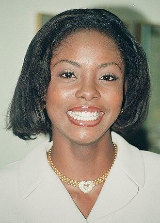 Miss Universe 1998 - Miss Universe 1998 Wendy Fitzwilliam