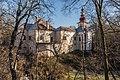 Wernberg Damtschach Schloss SW-Ansicht 06122016 5483.jpg
