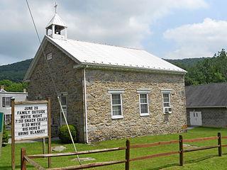 Hamiltonban Township, Adams County, Pennsylvania Township in Pennsylvania, United States