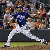 Wesley Wright on August 20, 2013.jpg