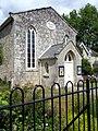 Wesleyan Chapel, Godshill, Isle of Wight - geograph.org.uk - 1714919.jpg